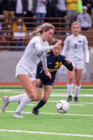 Gallery: Girls Soccer Lake Washington @ Bellevue